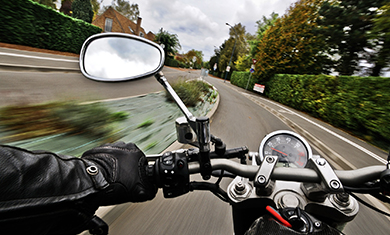 CBT Gibson Motorcycles Welwyn Garden City
